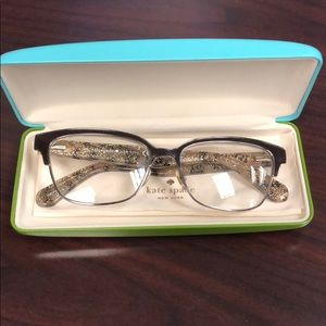 Kate Spade Ladonna eye glasses
